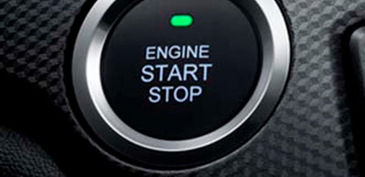 Botón encendido