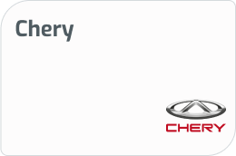 Vehículos Chery solo aquí en Tu auto en casa