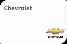 Vehículos Chevrolet solo aquí en Tu auto en casa