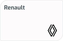Vehículos Renault solo aquí en Tu auto en casa