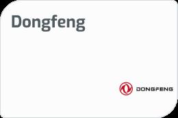 Vehículos Dongfeng solo aquí en Tu auto en casa